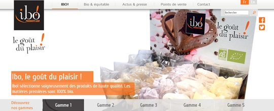 Nouvelle référence pour notre agence web sur Avignon !