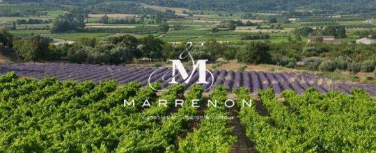 Le site de Marrenon se renouvèle avec Ugocom