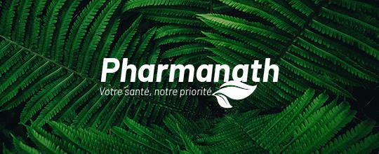 Nouveau logo et nouveau site pour Pharmanath