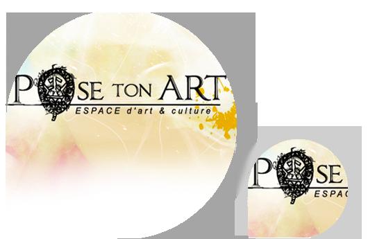 Pose ton Art