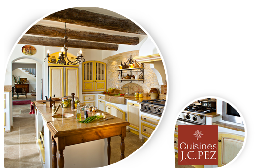 Cuisine J.C. PEZ