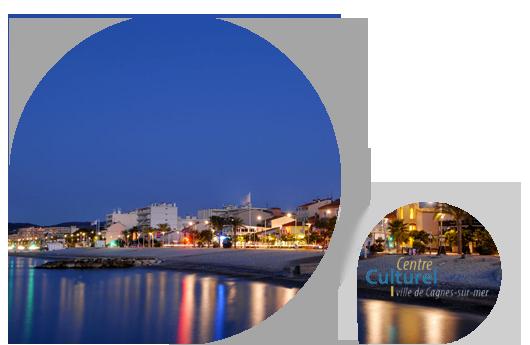 Centre culturel de Cagnes-sur-Mer