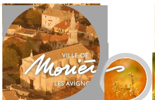 Mairie Morières-lès-Avignon