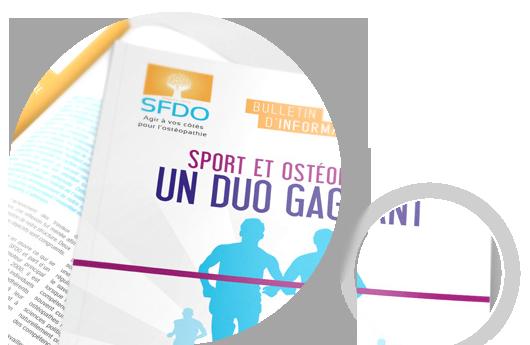 SFDO (Syndicat Français Des Ostéopathes)