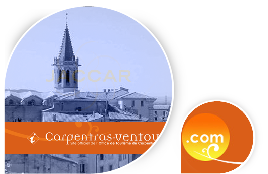 Office de tourisme de Carpentras