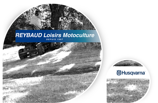 Reybaud loisirs motoculture