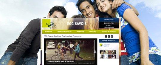 EGC - Savoie