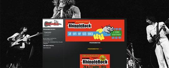 RhinofeRock Festival