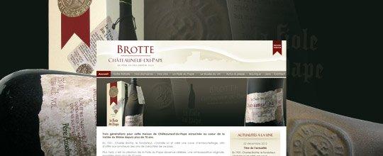 Brotte
