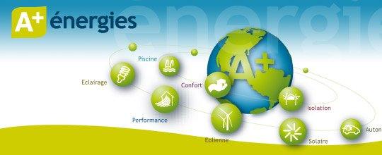 A + énergies