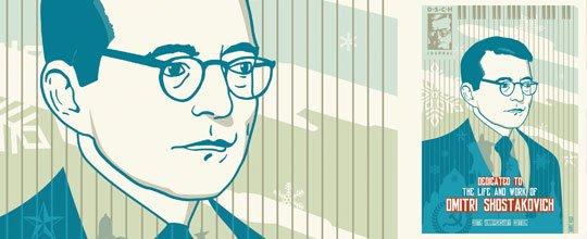 DSCH – Journal dédié à la vie et à l'œuvre de Dmitri Shostakovitch