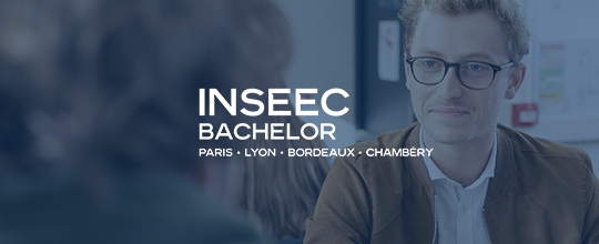 INSEEC Bachelor