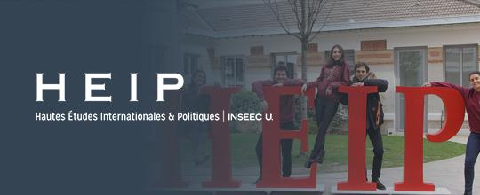 HEIP - Ecole des Hautes Etudes Internationales et Politiques