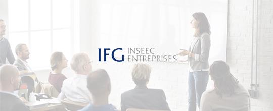 INSEEC Entreprises