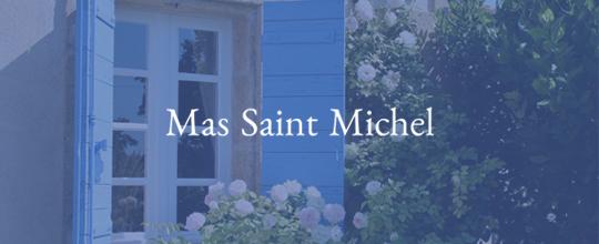 Mas Saint Michel