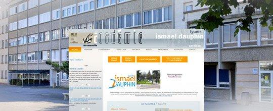 Lycée Ismael Dauphin