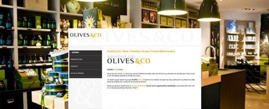 Olives & Co