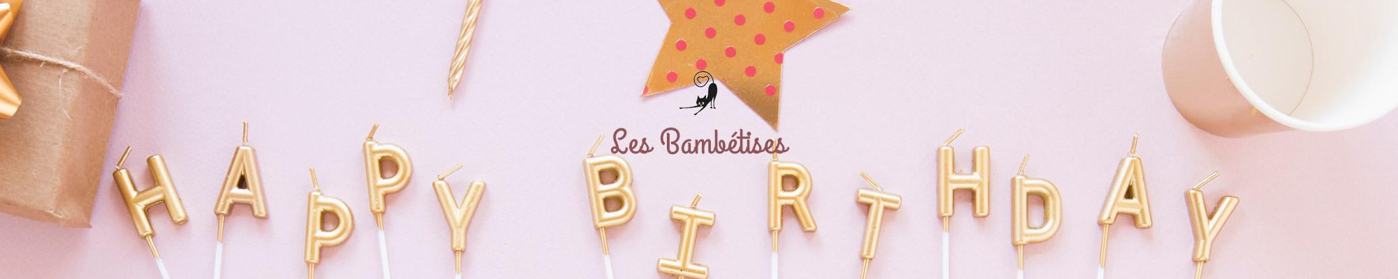 Les Bambetises